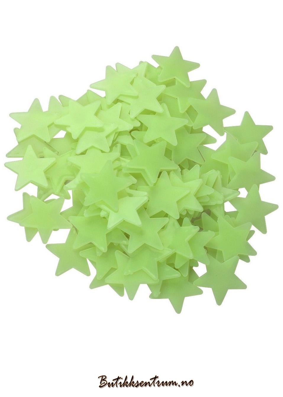 Selvlysende Stjerner 1