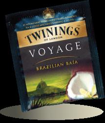 Brazilian Baia