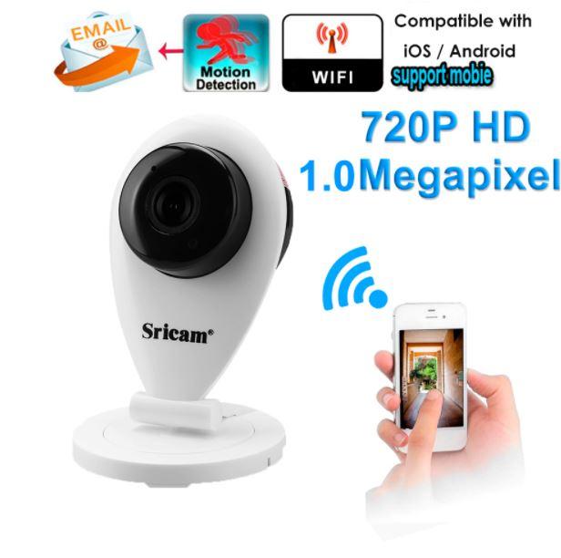 Kamera 720 3