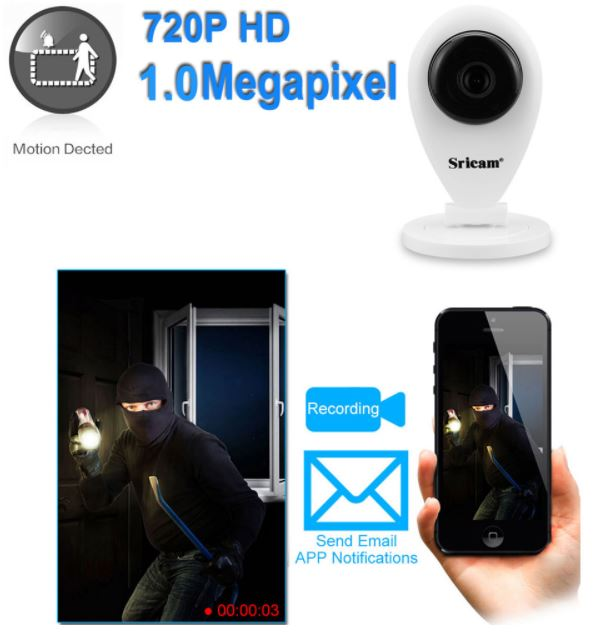 Kamera 720 4